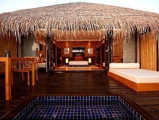 adaaran prestige vadoo resort maldives - guest room exterior