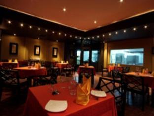 adaaran prestige vadoo resort maldives - restaurant