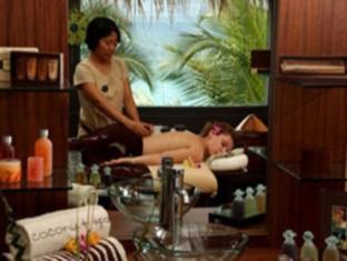 adaaran prestige vadoo resort maldives - spa