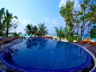 adaaran prestige vadoo resort maldives - swimmingpool