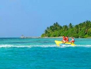 adaaran select hudhuranfushi resort maldives - watersports