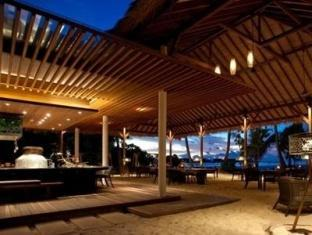 alila villas hadahaa resort maldives - batuta
