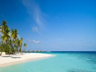 alila villas hadahaa resort maldives - beach