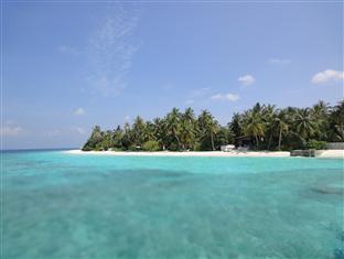 alila villas hadahaa resort maldives - lagoon