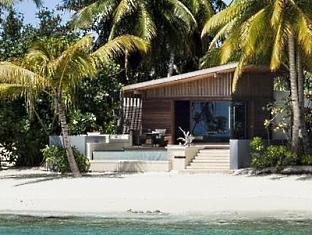alila villas hadahaa resort maldives - park villa