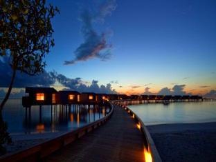 alila villas hadahaa resort maldives -view