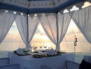 anantara dhigu maldives resort - dining