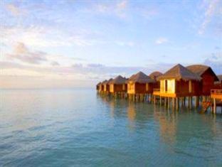 anantara dhigu maldives resort - hotel exterior