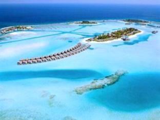 anantara dhigu maldives resort - overview