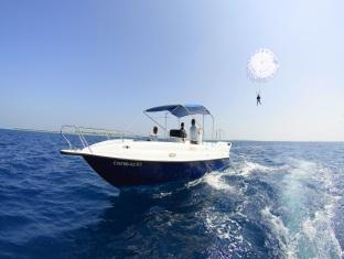 anantara dhigu maldives resort - recreational facilities
