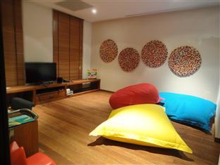 anantara kihavah villas maldives resort - kidsclub