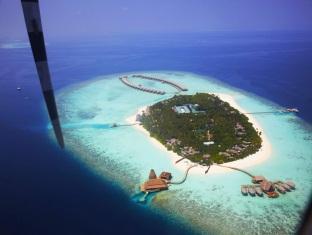 anantara kihavah villas maldives resort - overview