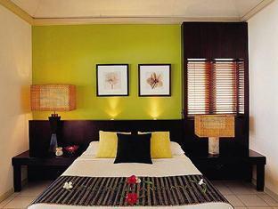 angsana resort spa ihuru maldives - beach front villa