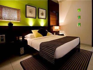 angsana resort spa ihuru maldives - deluxe beach front villa