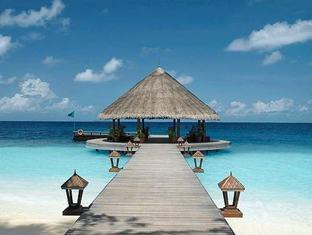 angsana resort spa ihuru maldives - exterior view