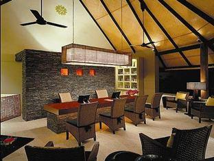 angsana resort spa ihuru maldives - loddy