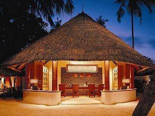 angsana resort spa ihuru maldives - reception