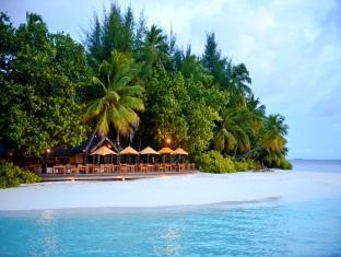 angsana resort spa ihuru maldives - restaurant