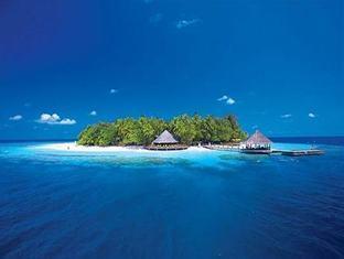 angsana resort spa ihuru maldives - the island