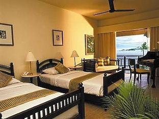 angsana resort velavaru maldives - deluxe
