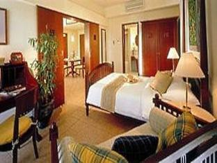 angsana resort velavaru maldives - two bed room suite
