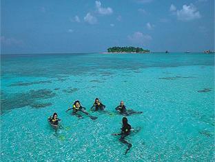 athuruga island resort maldives - recreational facilities
