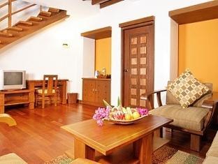 bandos island resort maldives - beach villa