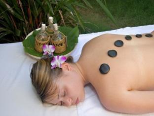 bandos island resort maldives - spa