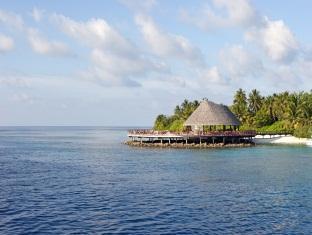 bandos island resort maldives - surroundings