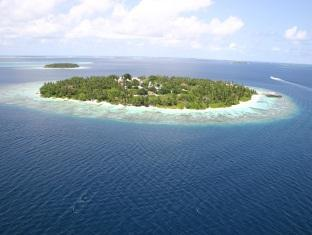 bandos island resort maldives - view