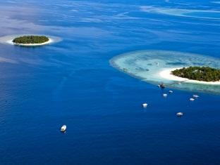 banyan tree vabbinfaru resort maldives - overview