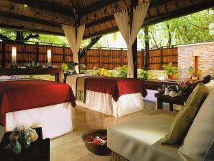 banyan tree vabbinfaru resort maldives - spa pavillion