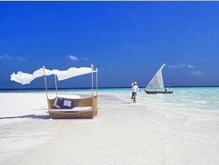 baros maldives resort - experience