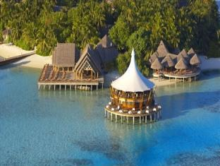 baros maldives resort -lime restaurant