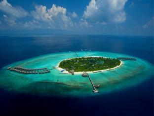beach house waldorf astoria resort maldives - overview