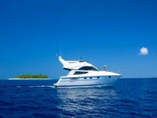 beach house waldorf astoria resort maldives - recreational facilities