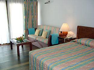 bolifushi island resort maldives - beach villa