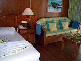bolifushi island resort maldives - water villa