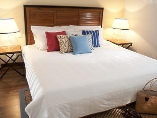 centara grand island resort maldives - beach suite