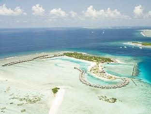 chaaya island dhonveli resort maldives - overview
