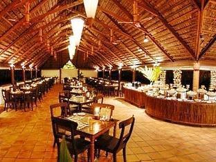 chaaya island dhonveli resort maldives - restaurant