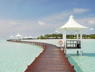 chaaya lagoon hakuraahuraa resort maldives - island
