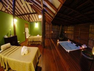 chaaya lagoon hakuraahuraa resort maldives - spa