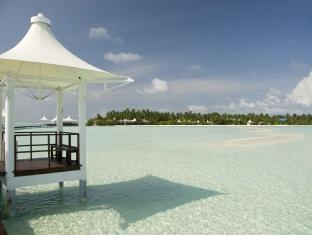 chaaya lagoon hakuraahuraa resort maldives - view