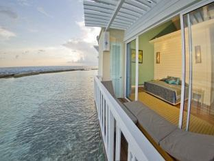chaaya reef ellaidhoo resort maldives - guest room