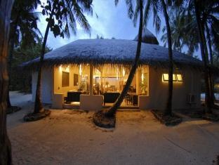 chaaya reef ellaidhoo resort maldives - reception