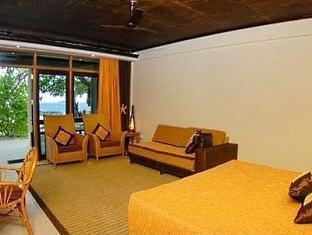 chaaya reef ellaidhoo resort maldives - superior room