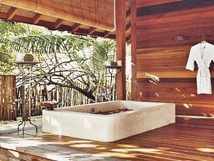 cocoa island resort maldives - comoshambala retreat area