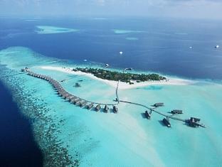 cocoa island resort maldives - overview