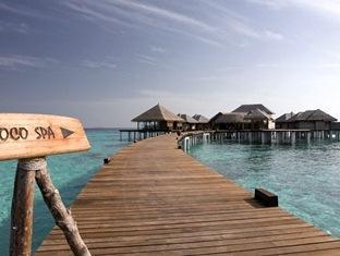 coco palm boduhithi resort maldives - cocospa